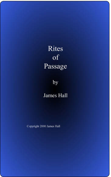 Cover Page for Rites of Passage